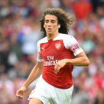 El sueño de jugar con Francia para un jugador del Arsenal