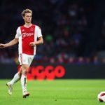 Frenkie De Jong contesta al rumor sobre su fichaje por el PSG