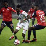 Lille 2-2 Lyon: Empate con mucho sufrimiento… aunque merecido