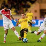 Mónaco 0-2 Dortmund: Adiós a la Champions con mala cara