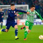 El Betis pagará al PSG la opción de compra de Giovani Lo Celso