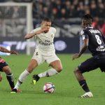 Girondins 2-2 PSG: Un gran Burdeos corta la gran racha