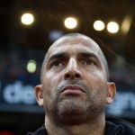 Sabri Lamouchi, destituido como técnico del Stade Rennais