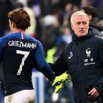 La selección francesa conoce a sus rivales para la Eurocopa 2020