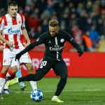 Neymar habla sobre su nueva posición en el PSG