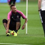 Las dos opciones que se barajan sobre la lesión de Neymar