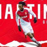 Gelson Martins, nuevo refuerzo del Mónaco