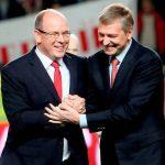 El acuerdo que une a Rybolovlev con el Príncipe Alberto