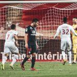 Mónaco 2-0 Lyon: Jardim reflota a un equipo tocado y hundido