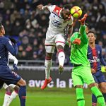 Lyon 2-1 PSG: Y después de 23 jornadas, llegó la derrota