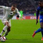Villefranche 0-3 PSG: Le costó, pero el PSG cumplió y se clasificó