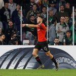 Betis 1-3 Rennes: El Rennes se empeña en soñar con Europa