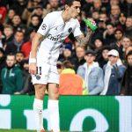 Manchester United 0-2 PSG: Di María manda en Old Trafford