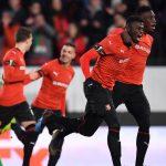 Rennes 3-3 Betis: Lainez rompe al Rennes en Roazhon Park