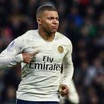 ASSE 0-1 PSG: Mbappé sale al rescate del París