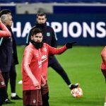 Lyon y Barça, las mejores canteras de Europa miden sus fuerzas