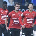 Rennes 1-1 OM: El balón parado iguala las fuerzas