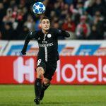 ¿Jugará Verratti ante el Manchester United?