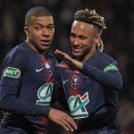 Kylian Mbappé da la cara por la preocupación por la derrota ante el Lyon