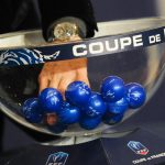 Sorteo de las semifinales de la Copa de Francia