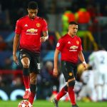 ¿Con qué bajas llega el Manchester United a París?
