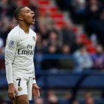 Caen 1-2 PSG: Pocos goles para los que pudieron ser
