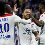 Lyon 5-1 Toulouse: El OL fue como una verdadera apisonadora