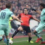 Rennes 3-1 Arsenal: La Europa League se la toman en serio