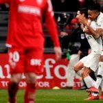 Dijon 0-4 PSG: El título de Ligue 1 está un poco más cerca