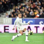 Toulouse 0-1 PSG: Mbappé vuelve a ser protagonista