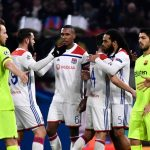 La convocatoria del Lyon para medirse al Barcelona