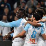 OM 2-0 ASSE: Balotelli levanta Marsella