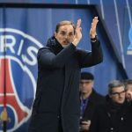 Thomas Tuchel renueva con el Paris Saint-Germain