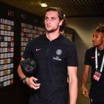 Adrien Rabiot se siente un prisionero del Paris Saint-Germain