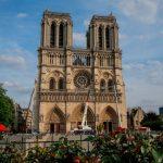Esta es la camiseta con la que el PSG homenajeará a Notre-Dame